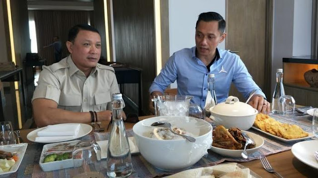 Fadli Zon Bantah Fauka Noor Farid Punya Hubungan Dekat dengan Prabowo