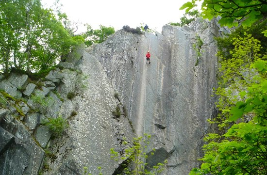 Abseiling Insurance Outdoor Activity Lake District Legal Insure Public Liability