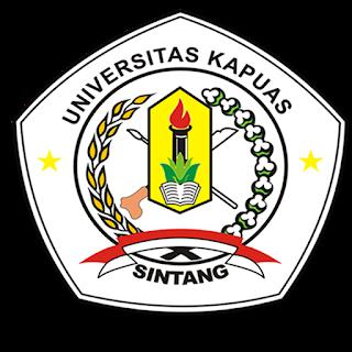 logo universitas kapuas sintang