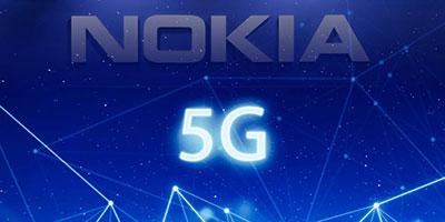 Nokia-5G-upgrade-software
