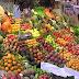 أسعار الخضراوات  والفاكهة بجميع الأسواق اليوم الجمعة 16-10-2020
