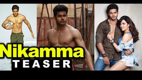 Abhimanyu Dassani And Singer Shirley Setia To Star In 'Nikamma'
