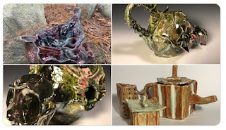 3 FHS Student works selected for MAEA juried Recognitions Exhibit