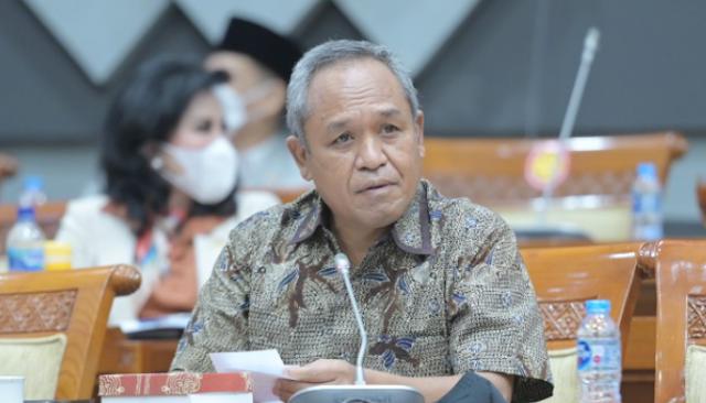 Benny Harman: Mohon Jangan Gotong Royong untuk Menambah Masa Jabatan Presiden dan Tunda Pemilu