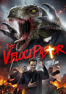 Review - The VelociPastor