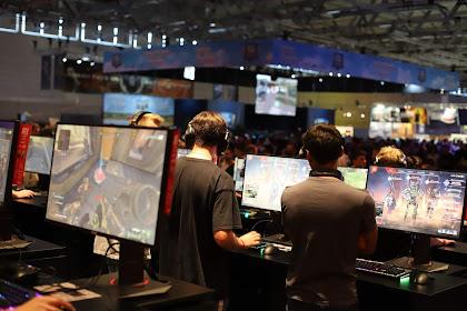 15 Game PC Yang Bisa Kamu Mainkan Tanpa Koneksi Internet