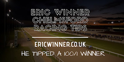 Chelmsford Racing Tips (7:30)