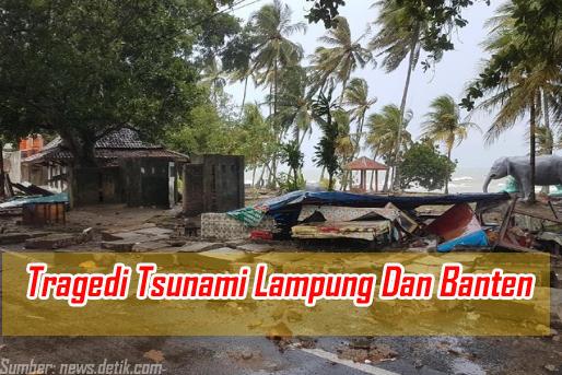Tsunami Lampung