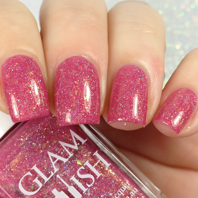 Glam Polish-Legally Blonde