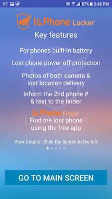 تحميل I&Phone Locker