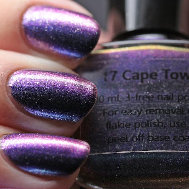 Voyage PolishPak 17 Cape Town