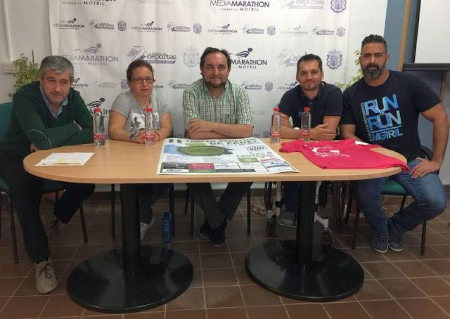 El 'II Trofeo Benéfico de Pádel' recaudará fondos para la joven motrileña Lucía Díaz Folgoso
