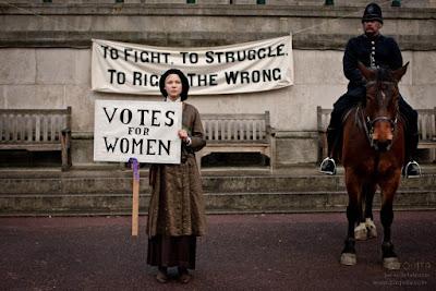 artículo Razones para ser feminista en el siglo XXI