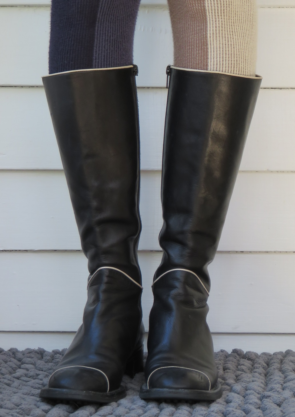 1430f302768 Howdy Slim! Riding Boots for Thin Calves: Affordable Luxury for ...