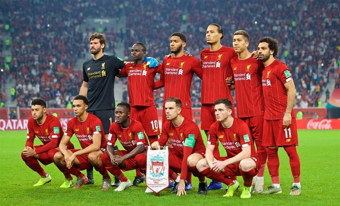 ترتيب ليفربول والاهلى والزمالك فى قائمة افضل 10 اندية فى العالم