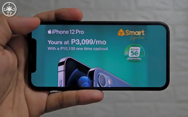 Smart iPhone 12 Pro