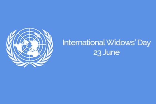 23 Juni Hari Janda Internasional