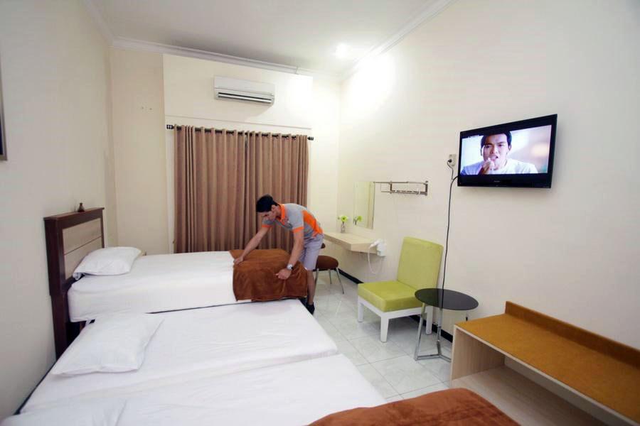 9 Hotel Terbaik di Jogja Untuk Rombongan Sekolah