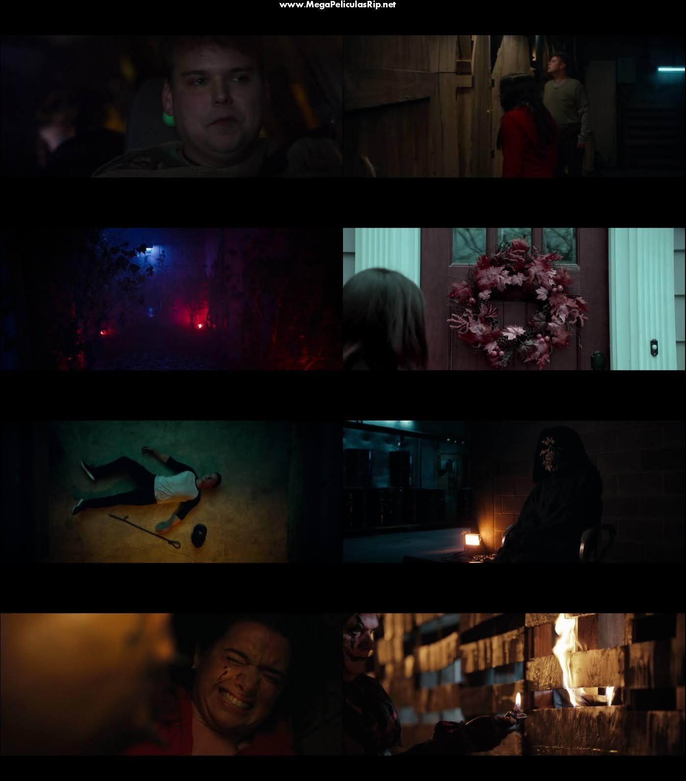 La Casa Del Terror 1080p Latino