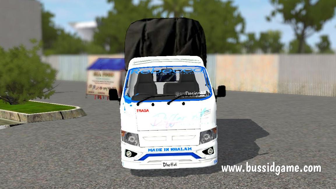 740 Mod Mobil Isuzu Gratis Terbaik