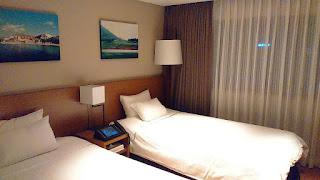 Yongpyong Ski Resort Accommodation