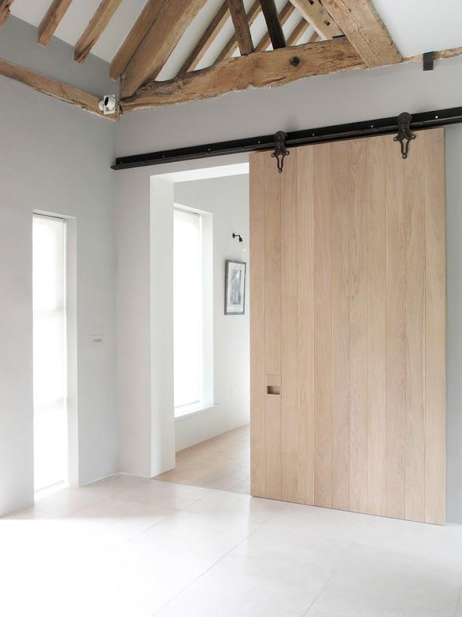 Puertas correderas de interior