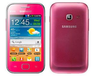 هاتف Samsung Ace Duos S6802