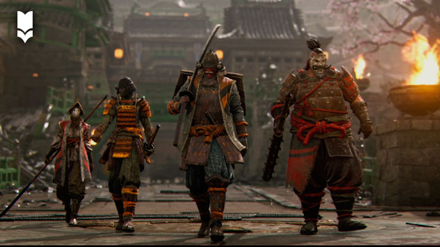 Player Reaches Level 10 Reputation on All Samurai Classes