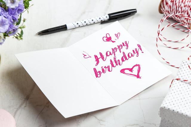 birthday celebration images