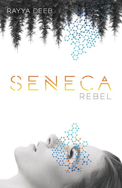 Cover Reveal – Seneca Rebel