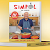 Chef Tatung Sarthou collaborates with NutriAsia in his fourth book, Simpol the Cookbook