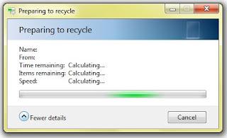 xóa file không thể xóa trong win 7 - file cứng đầu
