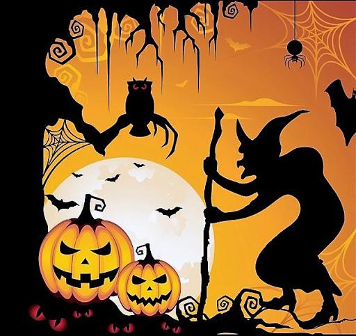 31 de outubro: Dia das Bruxas