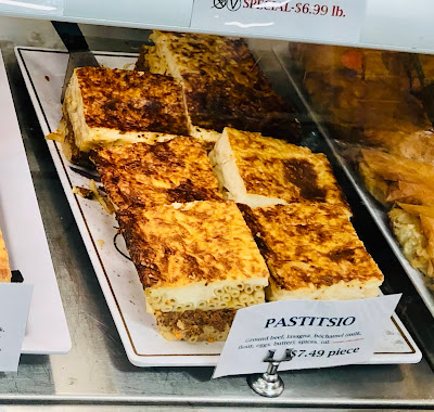 Pastitsio: A Short History of a Greek Classic