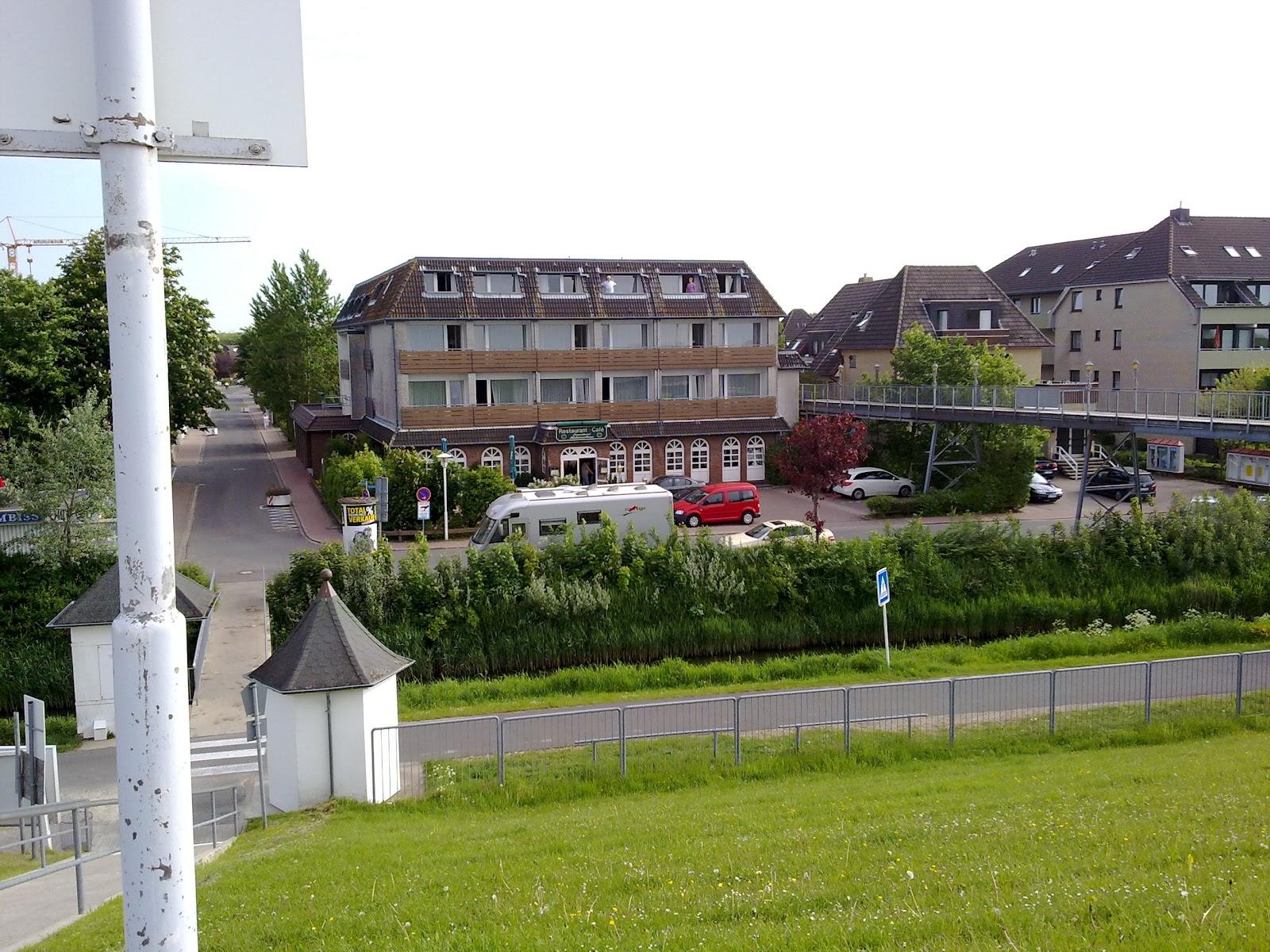 Bad Harzburg Taxi
