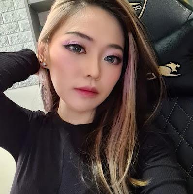 Profil biodata Irene Ursula owner Somethinc, ini IG Instagram, agama, tanggal lahir, kekayaan, pemilik brand asal Indonesia