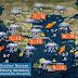 Γ.Καλλιάνος:Ποιες περιοχές θα δεχθούν το περισσότερο νερό Που θα χιονίσει Καλός ο καιρός το Σ/Κ
