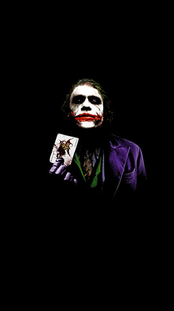 Joker Wallpapers iPhone 7