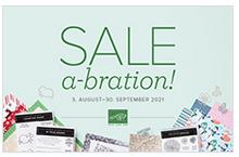 Sale-A-Bration 2
