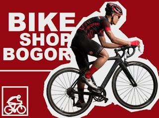 pusat jual beli sepeda murah area Bogor kota dan kabupaten
