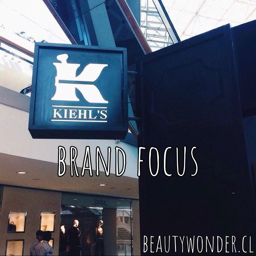 [Brand Focus] Kiehl's