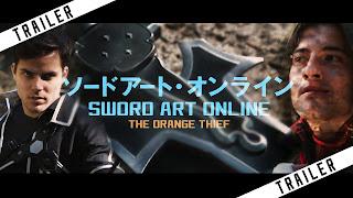 Hình Ảnh Sword Art Online Live Action