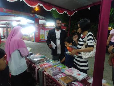 Wiwien Wintarto, Buku Anak Harus Menyenangkan Untuk Dibaca