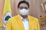 Menko Airlangga Tegaskan Pemerintah Tambah Bansos di Wilayah PPKM Level 4