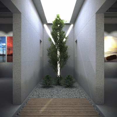 Skylights New Trends and Energy Efficient Building