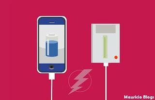 como calibrar la bateria del movil android, iphone