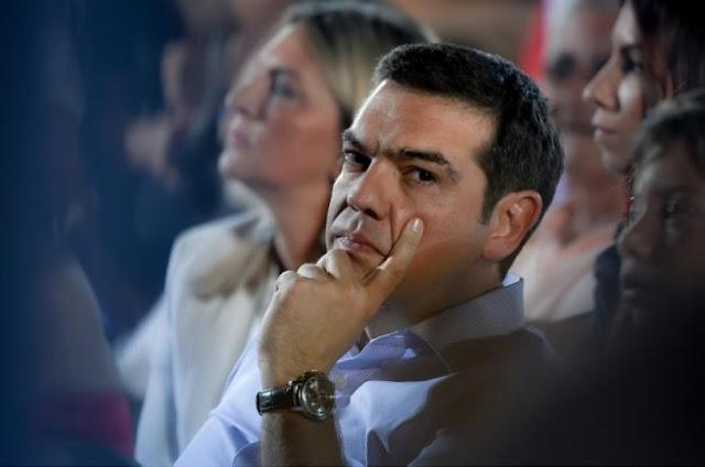 Ο ΣΥΡΙΖΑ ένα βήμα πριν την ολοκληρωτική κατάρρευση