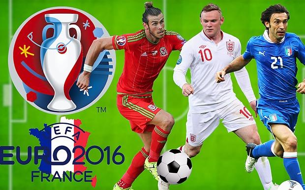 تطبيق EURO 2016 لمعرفة نتائج المباريات