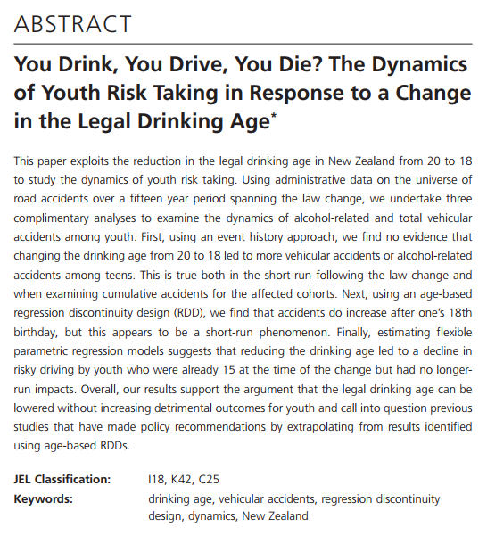 the identification of the optimum legal drinking age Drinking age in europe map by reddit user correiajoao this is actually a bit of a trick question, as several so to answer the original question: georgia, luxembourg and moldova have the lowest legal ages to interestingly, all europe countries have lower drinking ages than the united states, which.
