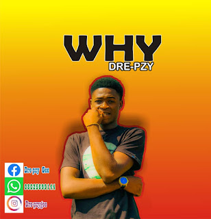 [MUSIC] Dre-pzy - Why
